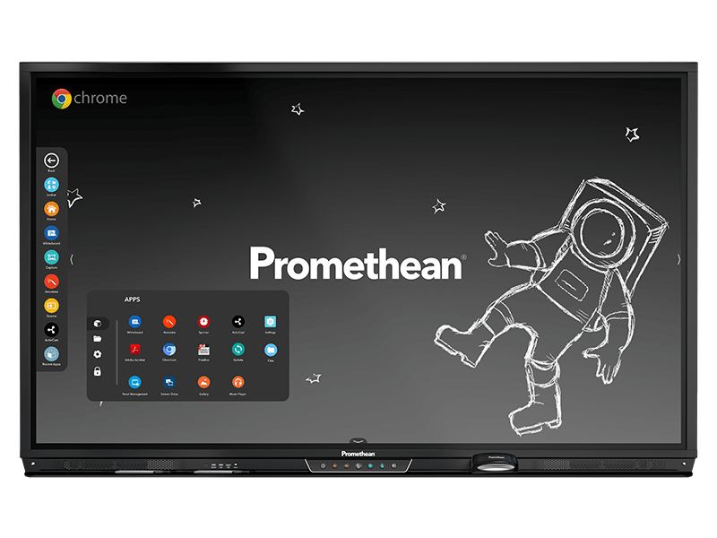 Promethean Chromebox