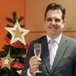 Feliz Navidad José Ramiro