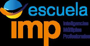 Logo Escuela IMP Inteligencias Múltiples Profesionales