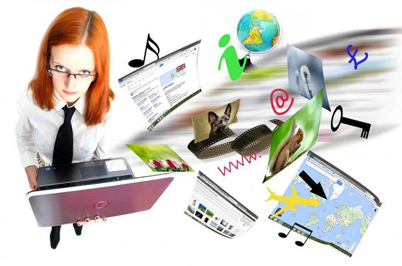 Internet como fuente de conocimiento