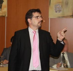 José Ramiro Martínez - GlobalNET Solutions Educación, Formación e Innovación