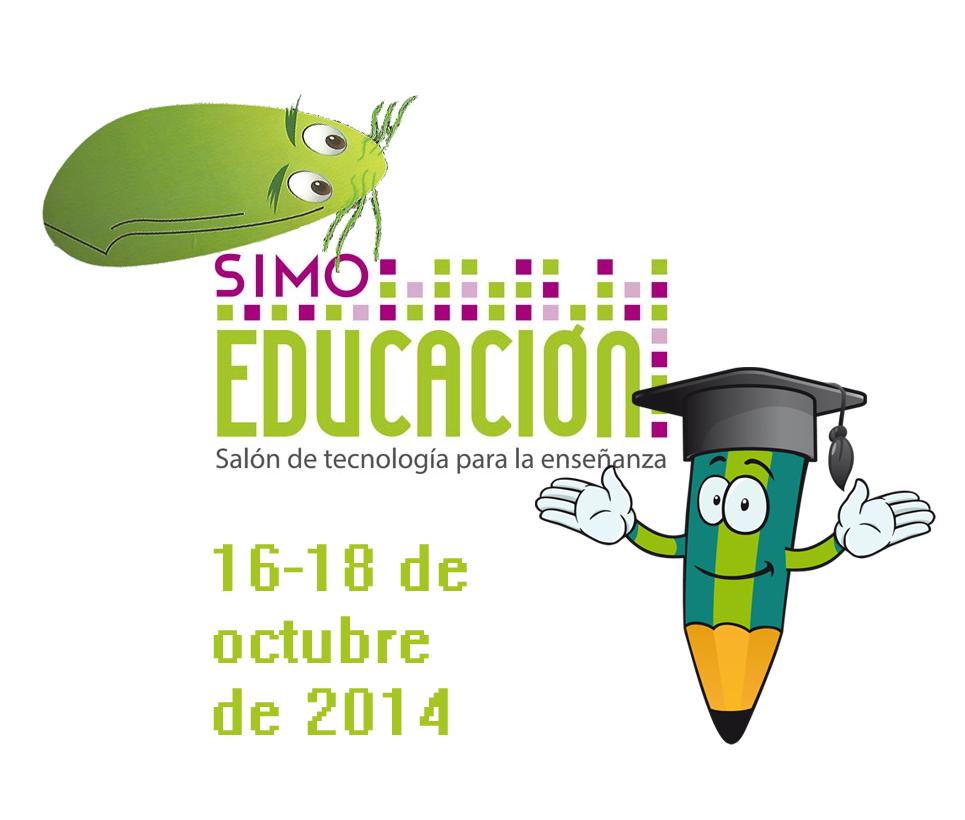 SIMO Educación2014