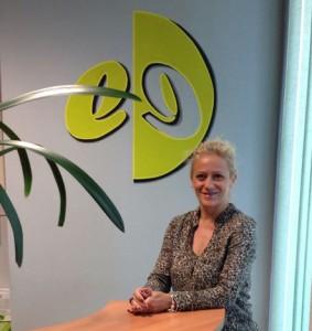Luisi S Vicent - socia y administradora de EducaNET