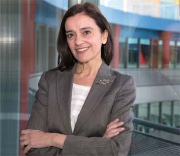 María Valcarce - dtora SIMO Educación