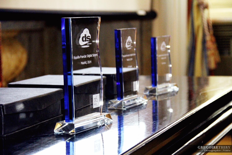 Premios Digital Sisters
