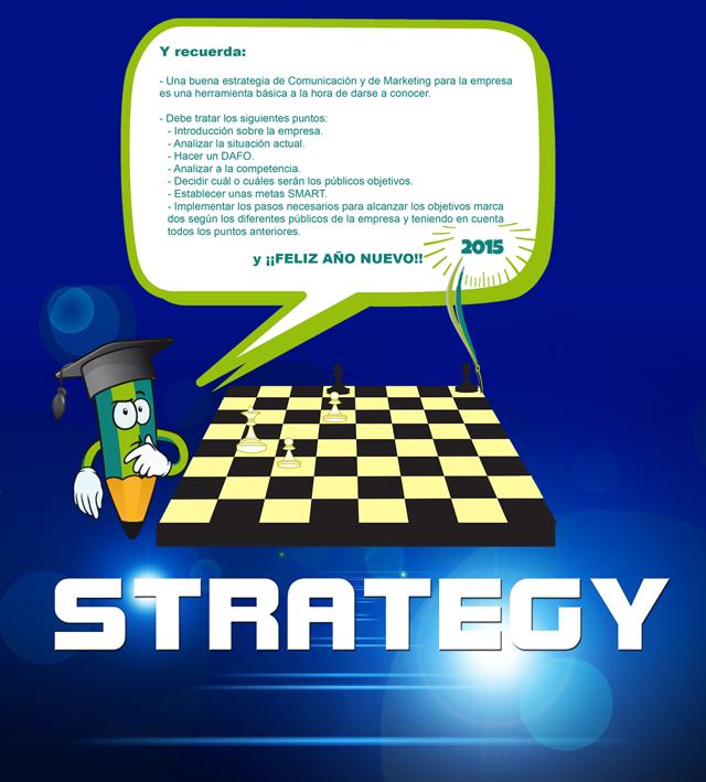 Y recuerda - EFIC y la estrategia de Comunicación y Marketing