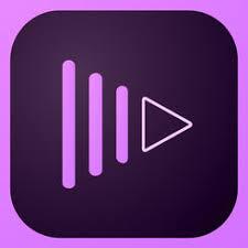aplicaciones para grabar y editar vídeos