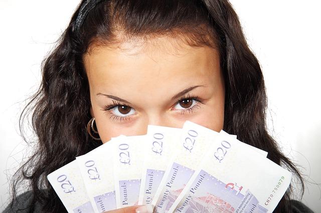 adolescentes y finanzas