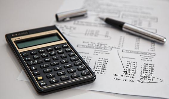 calcular la inversión en un evento