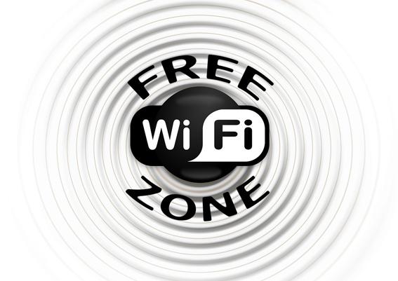 conexión wifi y tarifa de datos para la movilidad empresarial