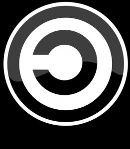 Icono del Copyleft