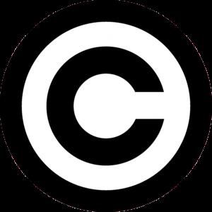 Icono del Copyright