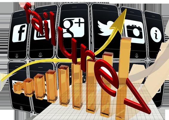 crisis en las redes sociales