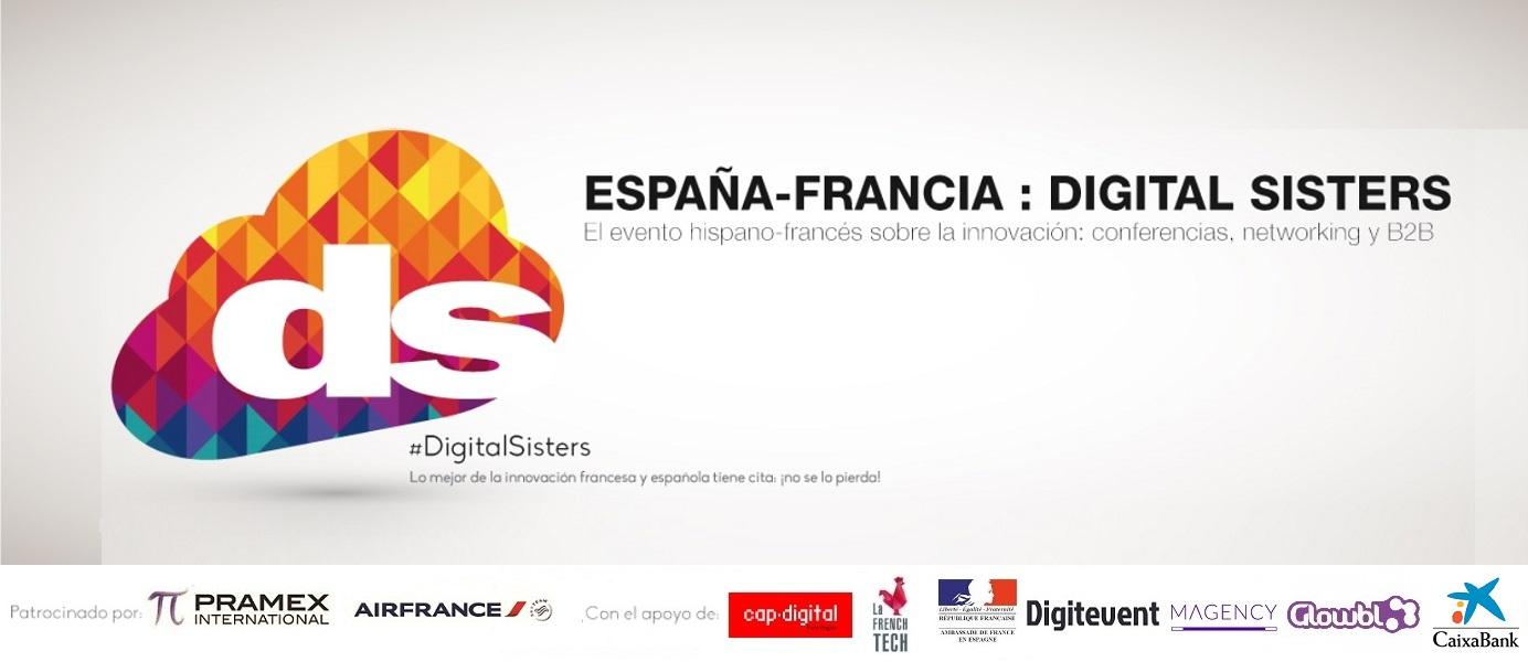 digital sisters