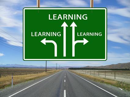 formación continua en lo personal y lo profesional