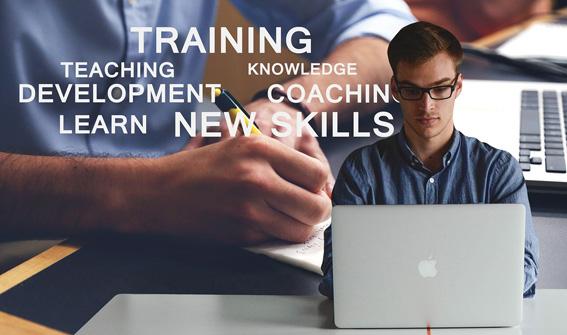 formación para los formadores