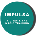 Impulsa - TIC-TAC & the magic training