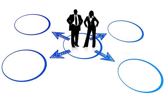 Transformación digital: las personas en el centro de la empresa