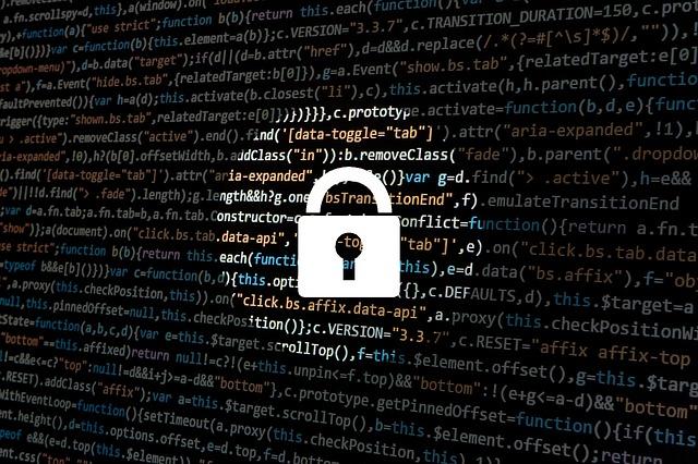lista de verificación - ley de protección de datos