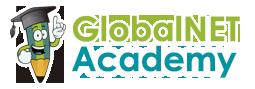 Logo GlobalNET Academy