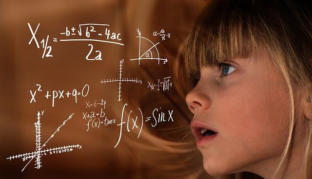 niñas y asignaturas STEM