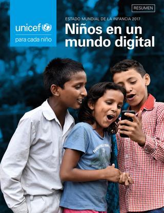 UNICEF - Estado mundial de la Infancia 2017