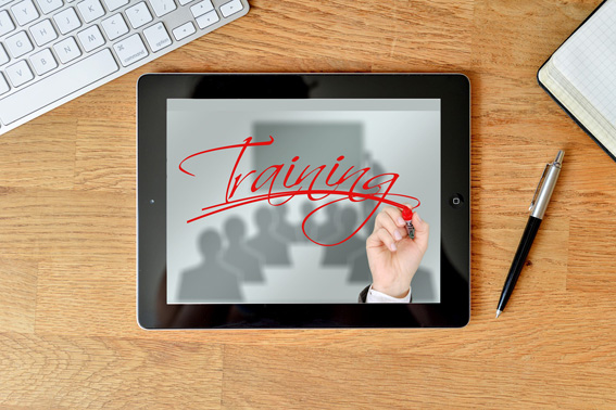 nuevas tecnologías en formación training empresa
