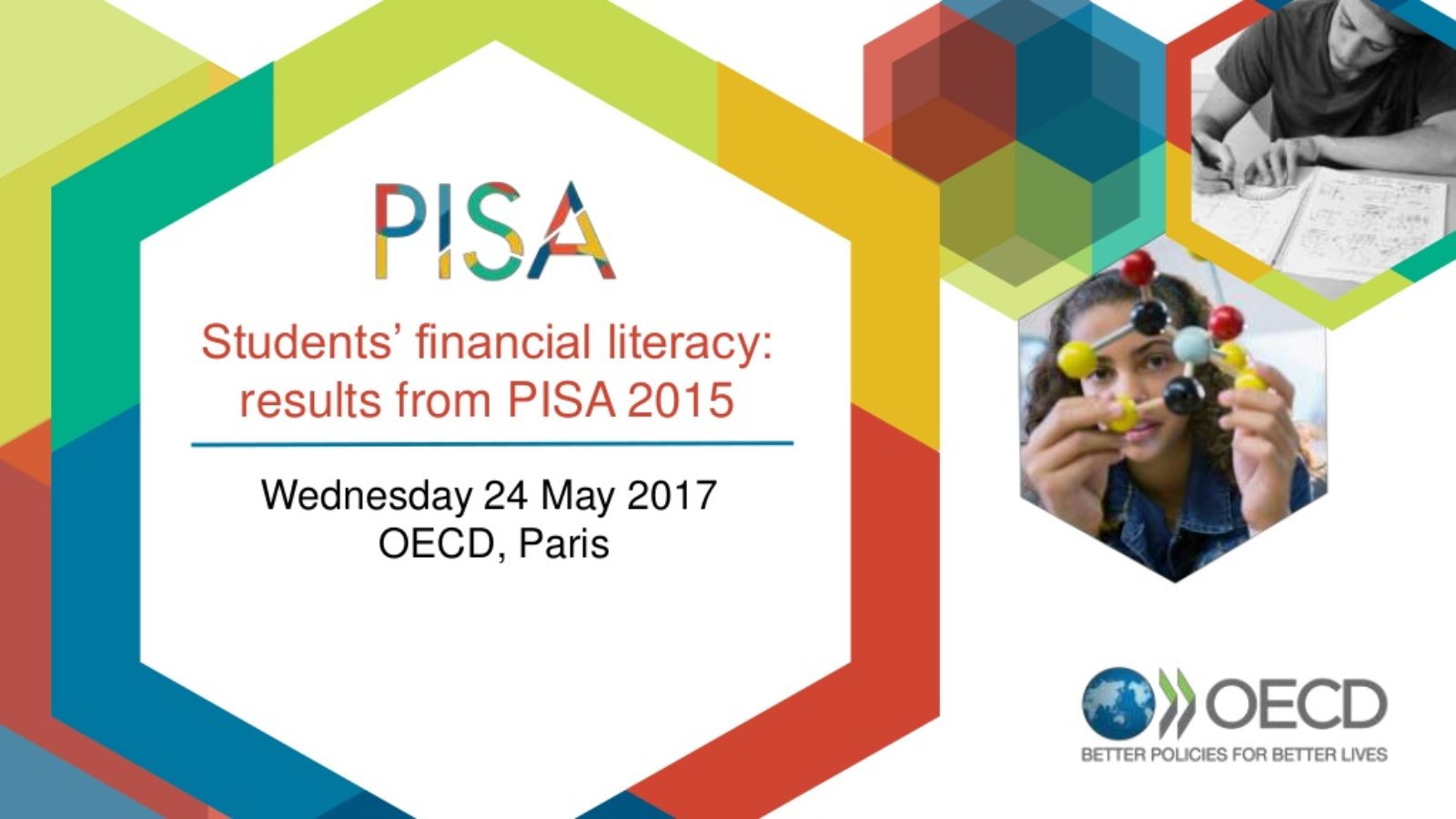 portada Informe PISA financiero